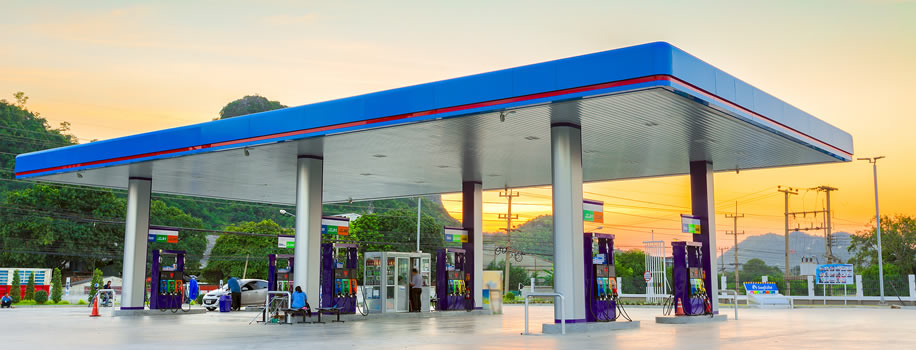 Security Solutions for Gas Stations in Surfside Beach,  SC